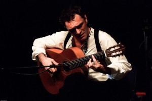Spanish Guitar School - Nicolas Flamenco