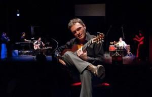 About Nicolas y la Banda Flamenca