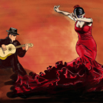 Spanish Guitar School Method - Flamenco Impressionism