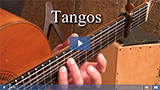 Flamenco Tangos Lesson